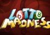 スロット「Lotto Madness」で50万円!ワイルドジャングルカジノ